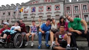 Discapacidad 1 Edes