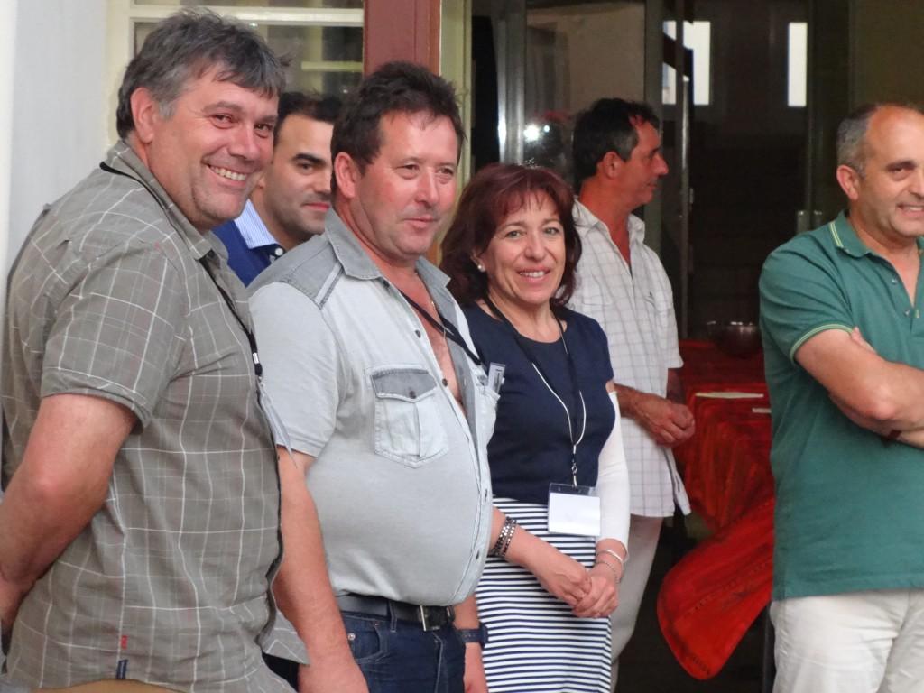 Asamblea AIMF Burdeos julio 2015 1