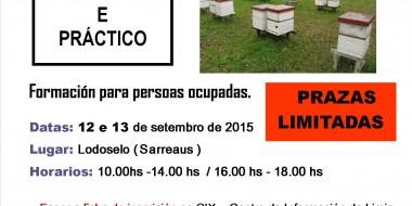 Curso de apicultura II