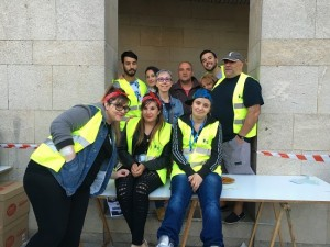 Gala Solidaria 2