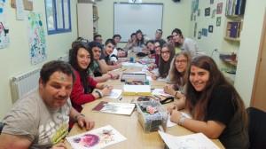 II Campo de trabajo Santa Ana (3)