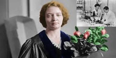 Irene Joliot