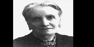 Maria Balbin