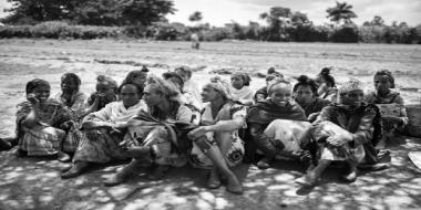 Mujeres Etiopía