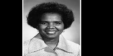 Rosemary Brown
