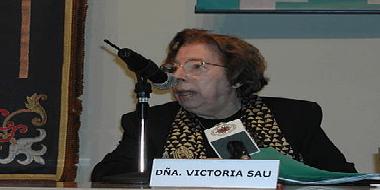 Victoria Sau