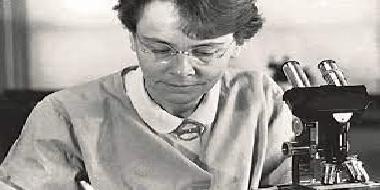 Bárbara McClintock