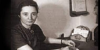 Betsie Hollands