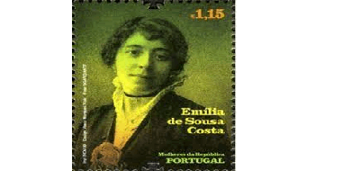 Emília de Sousa Costa
