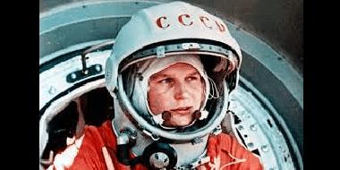 Valentina Treshkova
